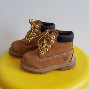 Timberland Shoes - Waterproof Timberland Boots
